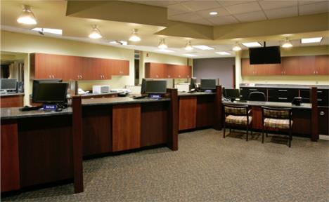 Employee Break Room Ideas http://www.gendsn.com/FECU.html